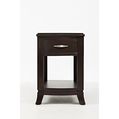 Jofran Destiny Chairside Table