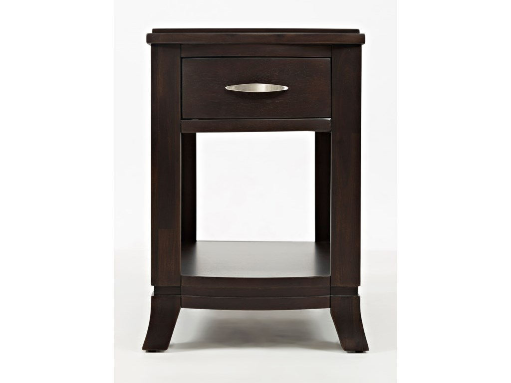 Jofran DowntownChairside Table