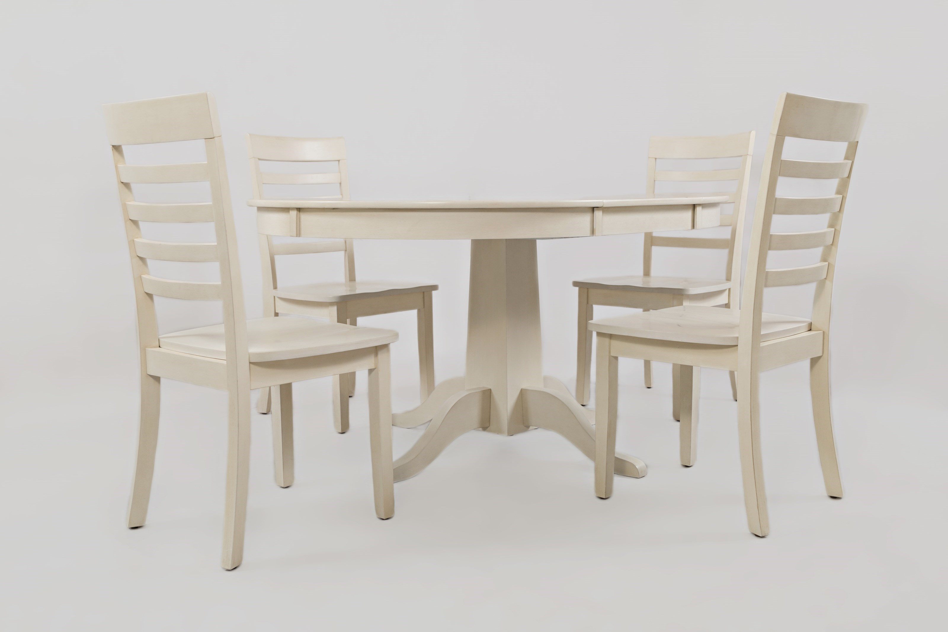 Jofran Everyday Classics Kitchen Table and 4 Chair Set  : products2Fjofran2Fcolor2Feveryday20classics1629 60b2B60t2B4x912kd b1jpgscalebothampwidth500ampheight500ampfsharpen25ampdown from www.godbyhomefurnishings.com size 500 x 500 jpeg 18kB