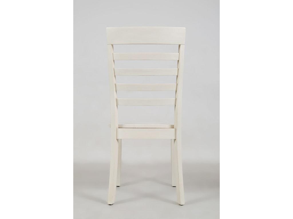 Jofran Everyday ClassicsLadder Back Dining Chair