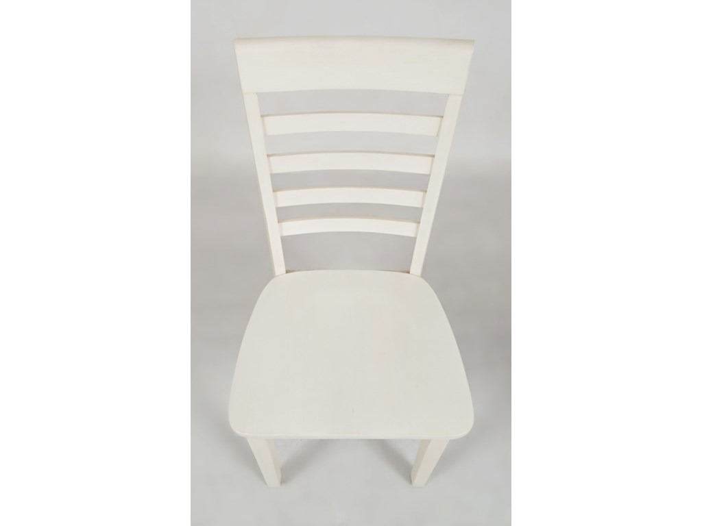 Jofran Everyday ClassicsLadder Back Dining Chair