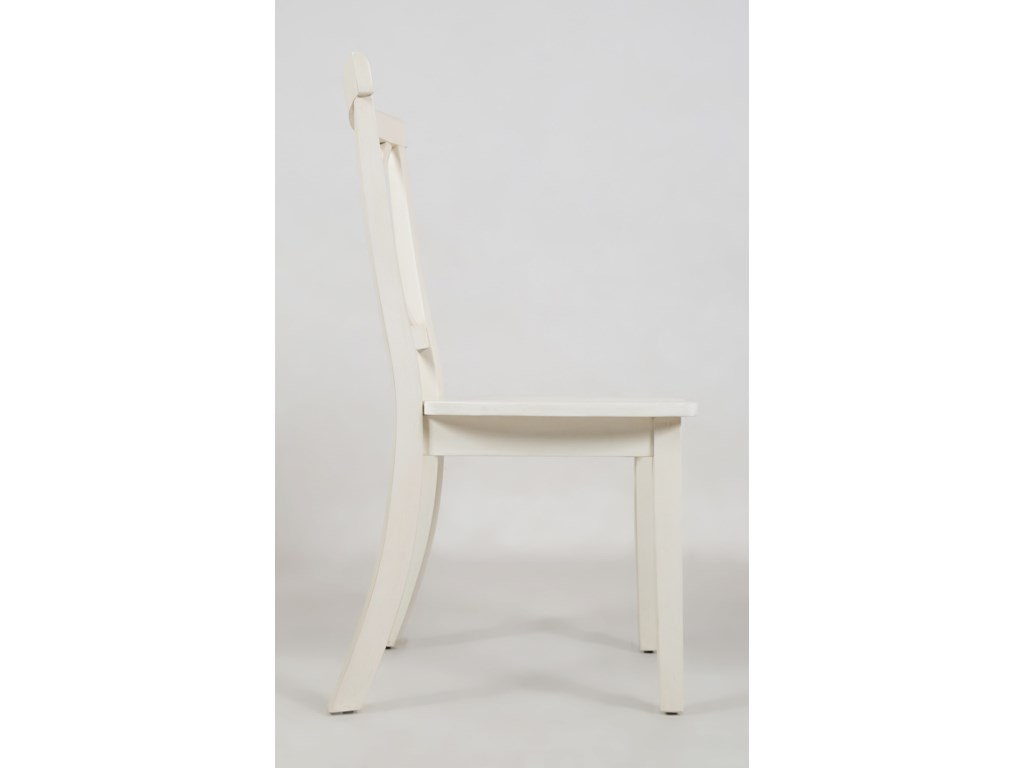 Jofran Everyday ClassicsX Back Dining Chair