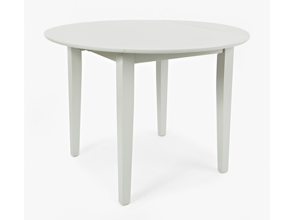 Jofran Everyday ClassicsRound Drop Leaf Table