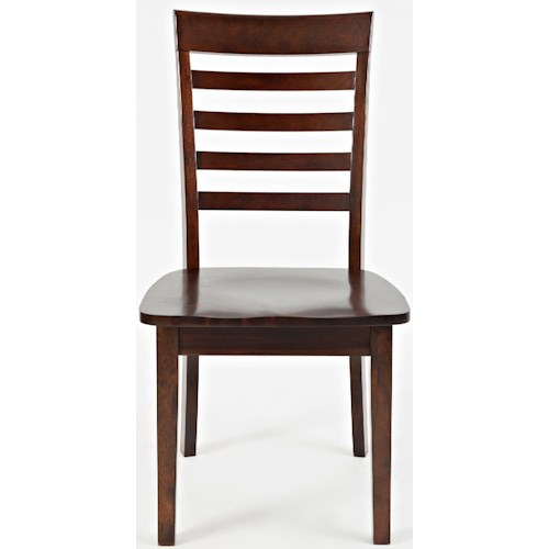 Jofran Everyday Classics Ladder Back Dining Chair