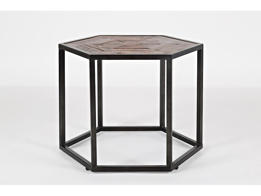 Jofran Flatiron DistrictCocktail Table