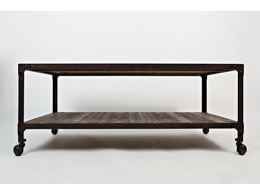 Jofran Franklin ForgeCocktail Table