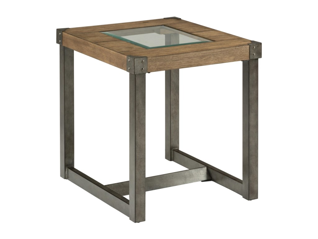 Jofran FreemontEnd Table