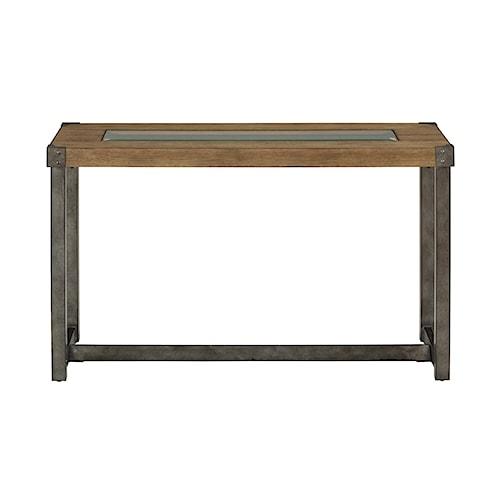 Jofran Freemont Sofa Table