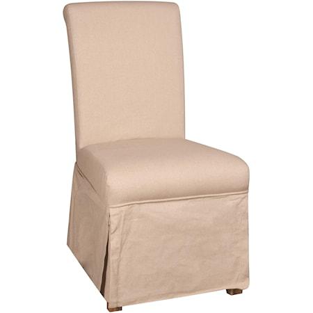 Long Beach Parson Chair
