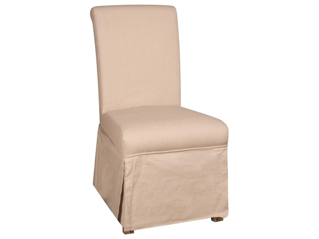 Morris Home Furnishings Long BeachLong Beach Parson Chair