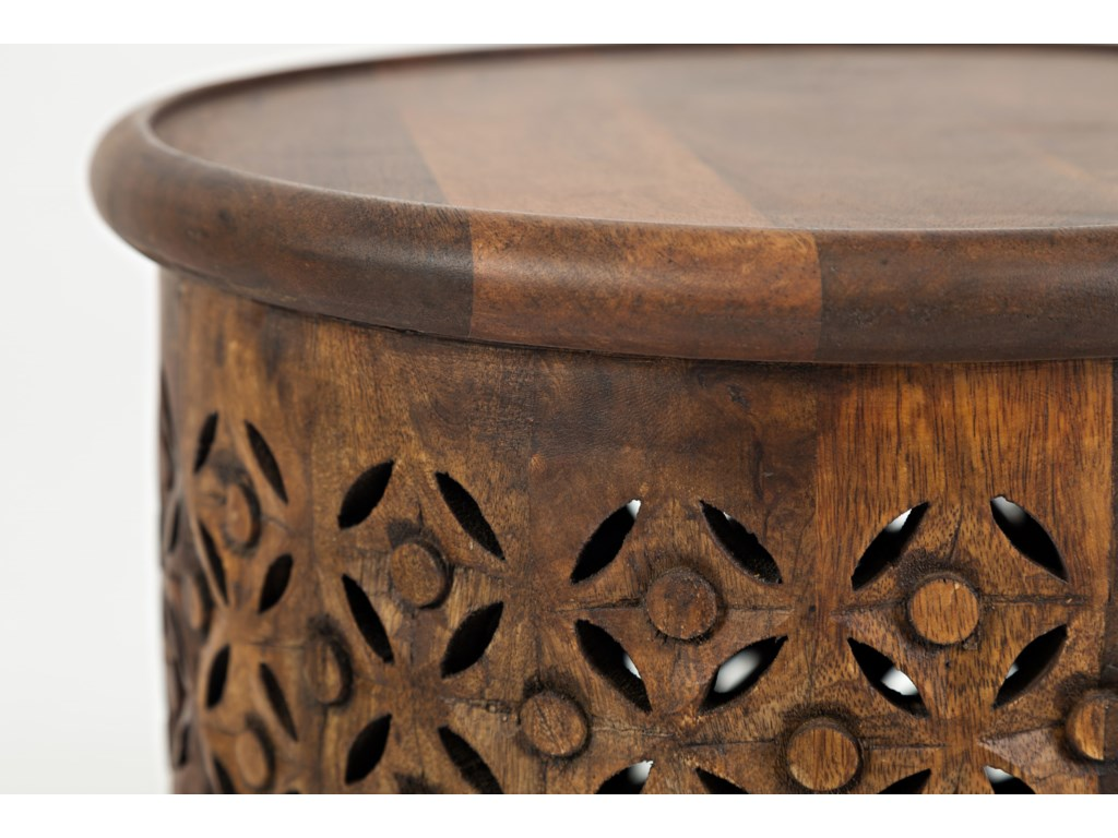 Jofran Global ArchiveDrum Table