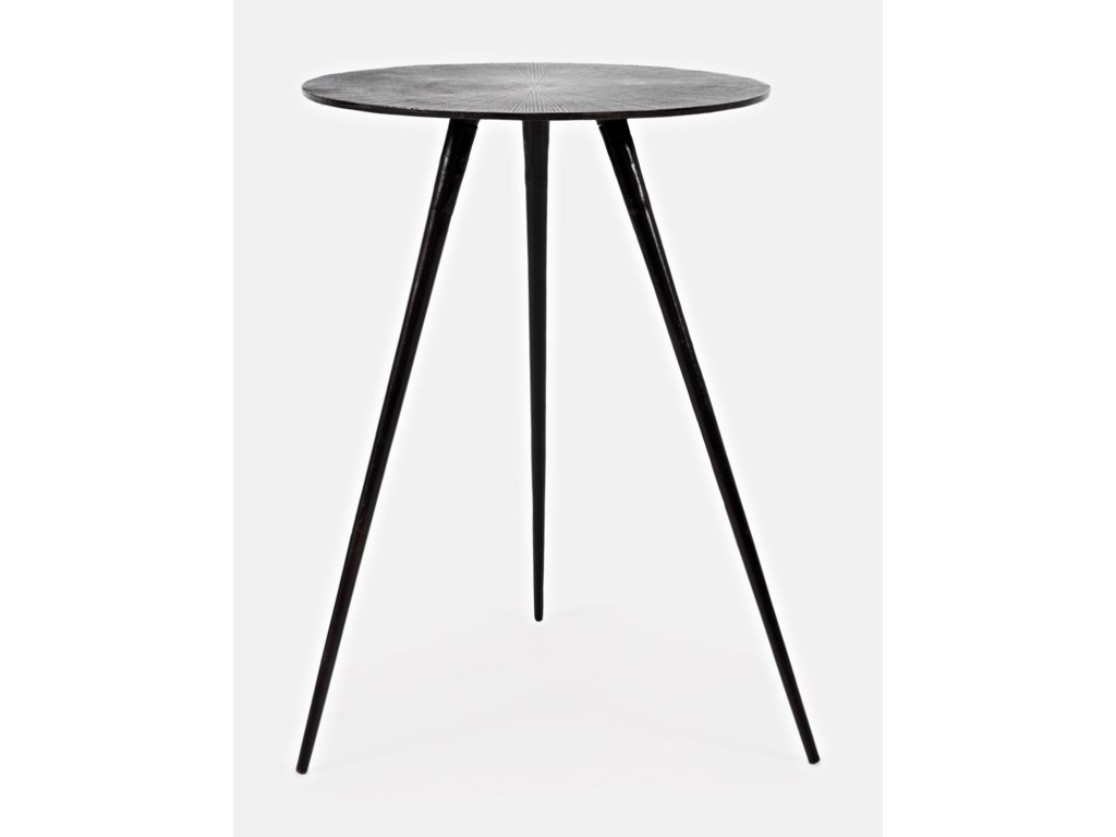 Jofran Global Archive3PC Carly Accent Table Set
