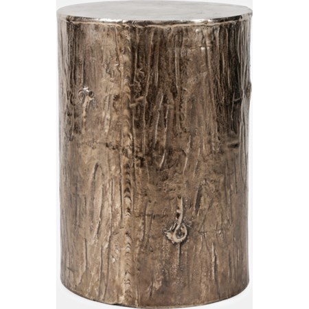 Faux Bios Mitchell Accent Table
