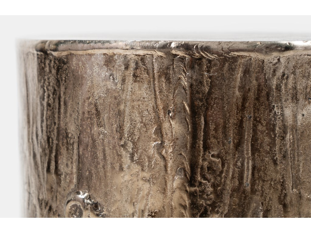 Jofran Global ArchiveFaux Bios Mitchell Accent Table