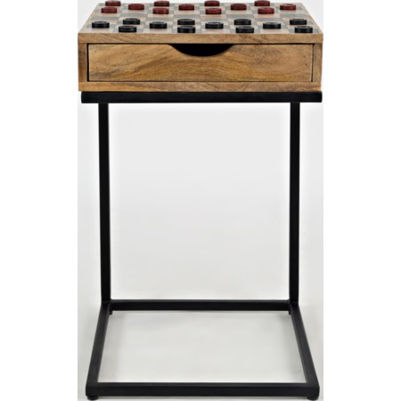 Checkerboard C-Table