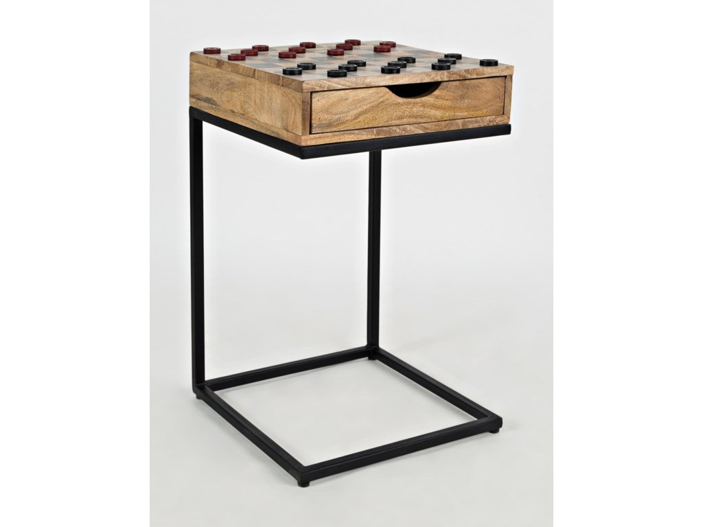 Jofran Global ArchiveCheckerboard C-Table