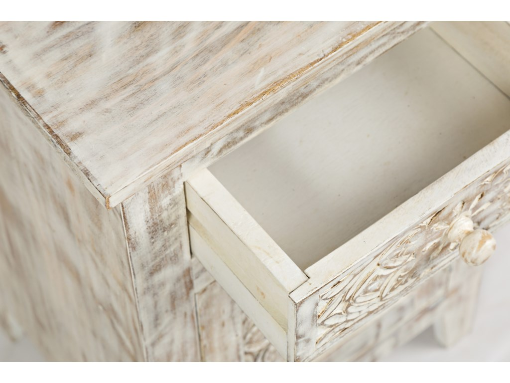 Jofran Global ArchiveDevi Accent Table