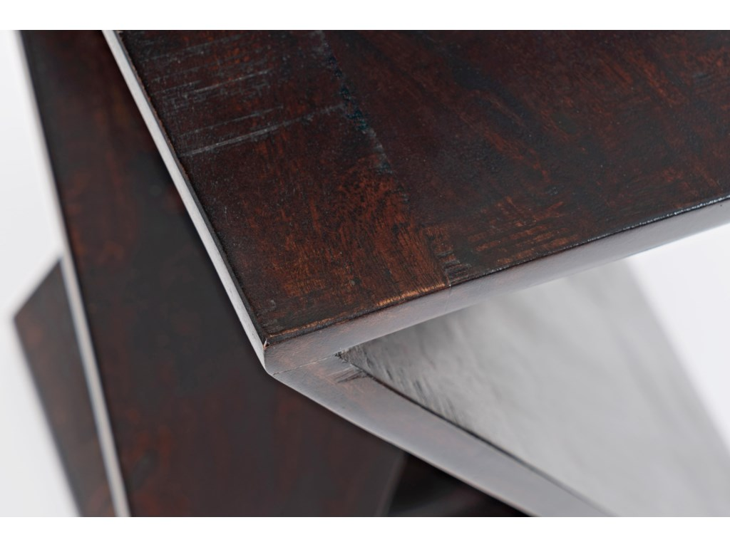 Jofran Global ArchiveJasper Accent Table