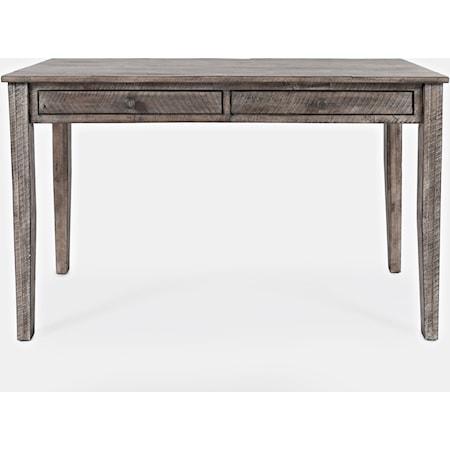 Clark 2 Drawer Desk