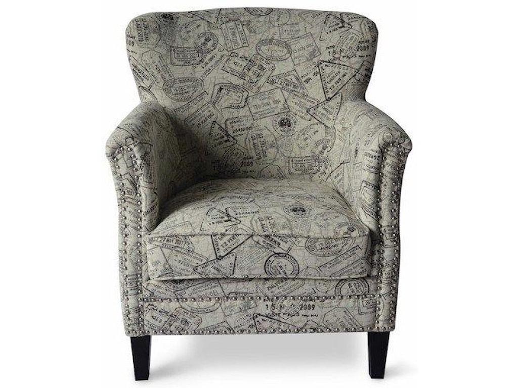 Jofran Globetrotter ChairGlobetrotter Chair