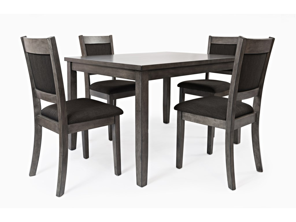 Jofran Greyson Heights5 Pack Dining Set