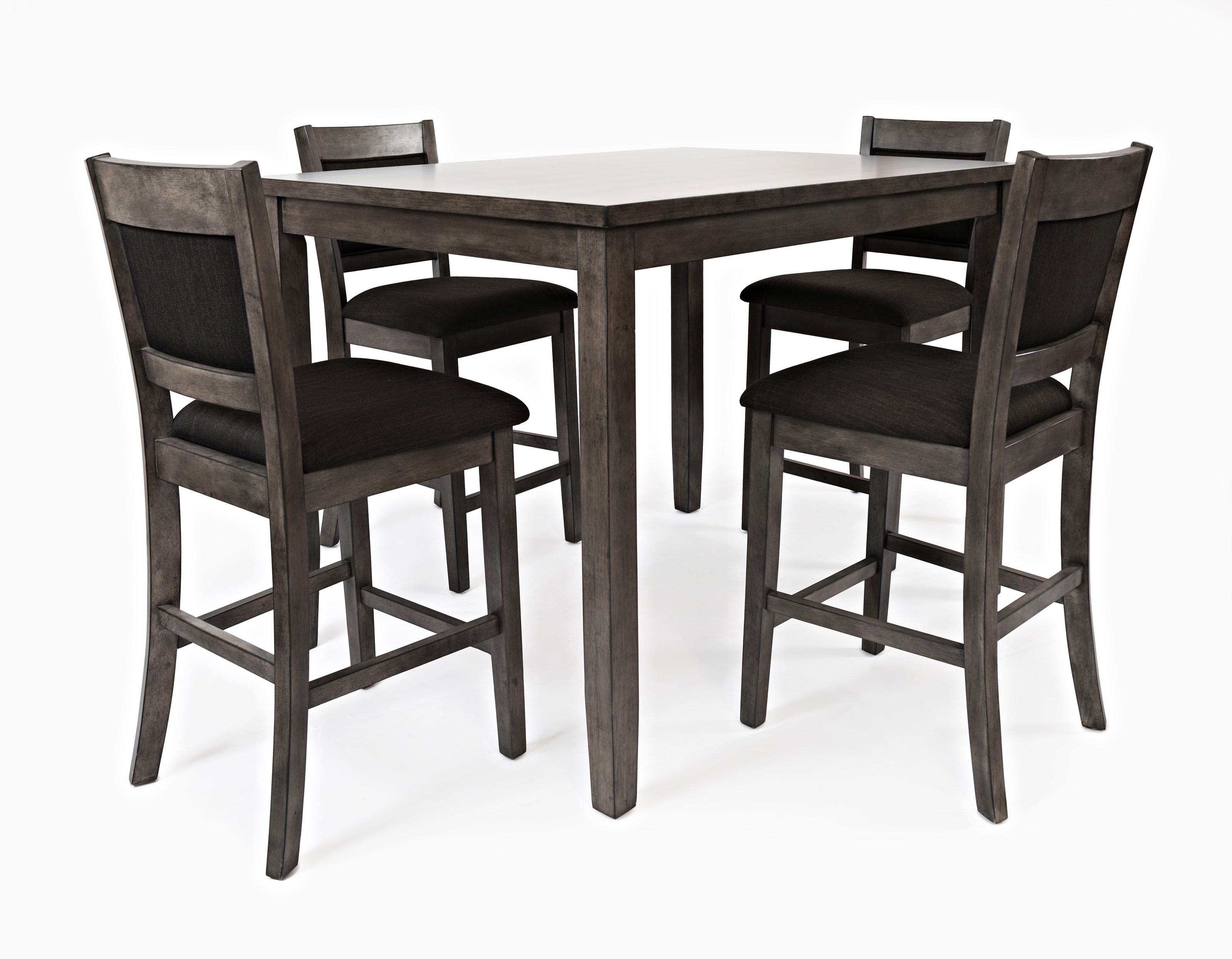 Morris Home Furnishings BradenBraden 5 Piece Counter Height Dining Set ...