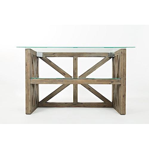 Jofran Hamden Server/Sofa Table