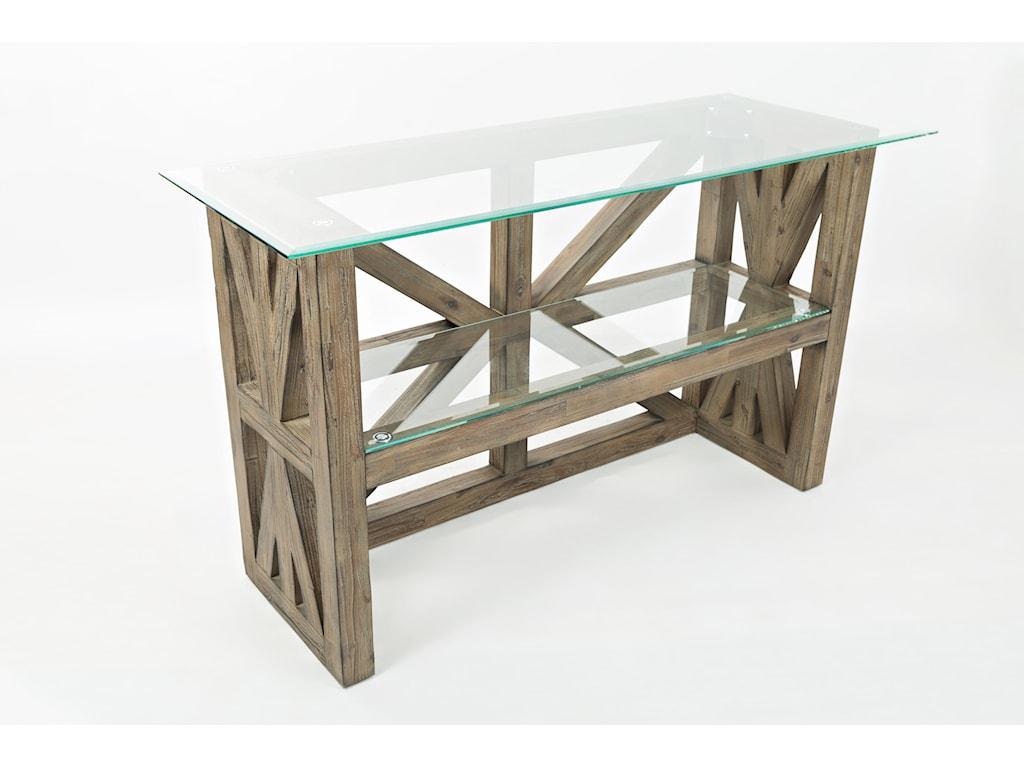Jofran Hampton RoadSofa Table