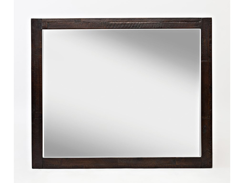 Jofran Jackson LodgeMaster Mirror