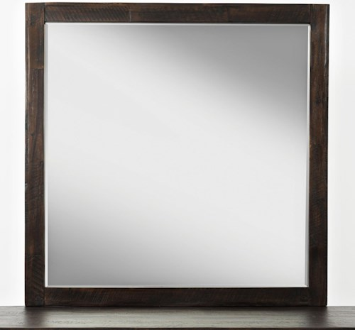 Jofran Jackson Lodge Mirror
