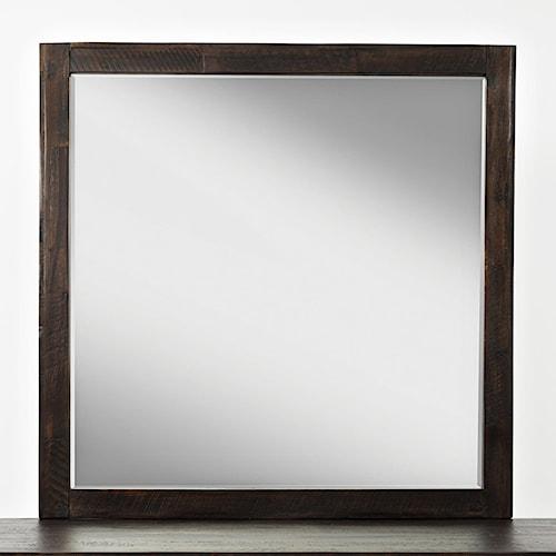 Jofran Jackson Lodge Studio Mirror