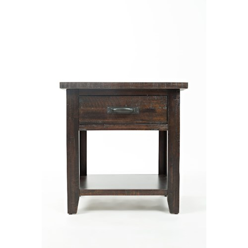 Jofran Jax Youth Nightstand