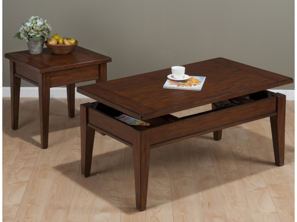 Shown with Coordinating Collection End Table