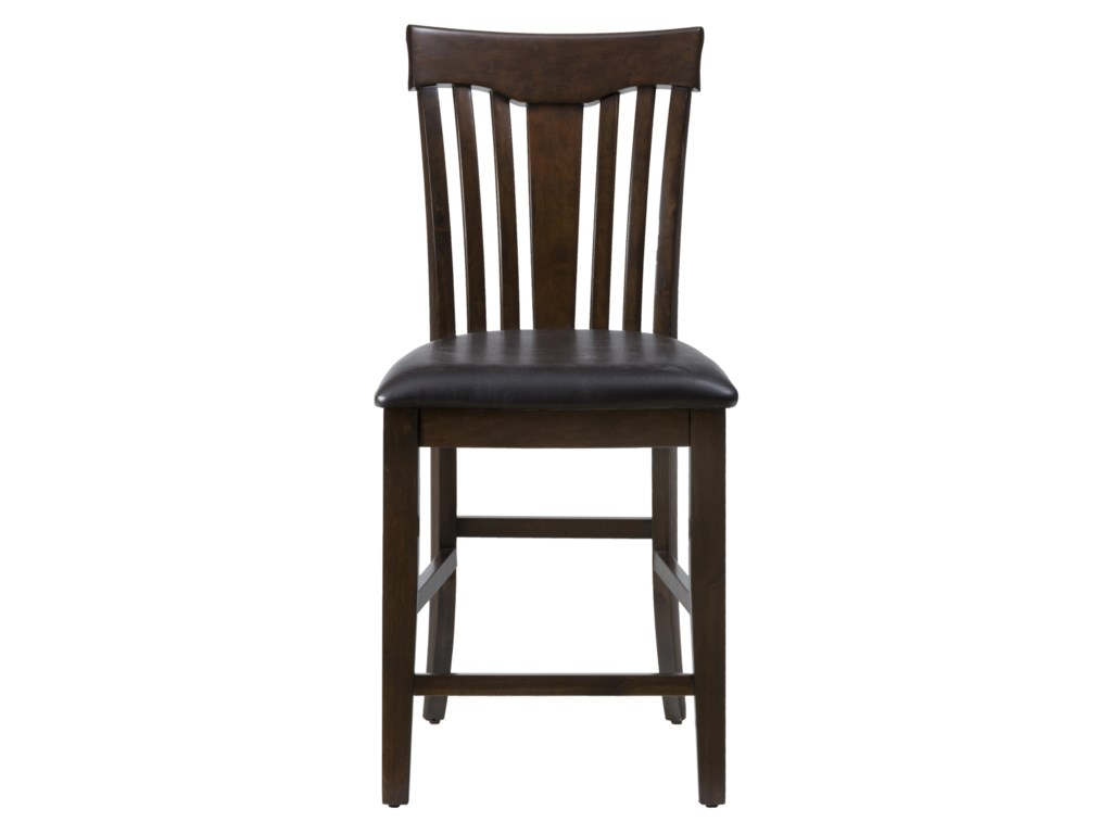 Jofran Mirandela BirchCounter Height Chair