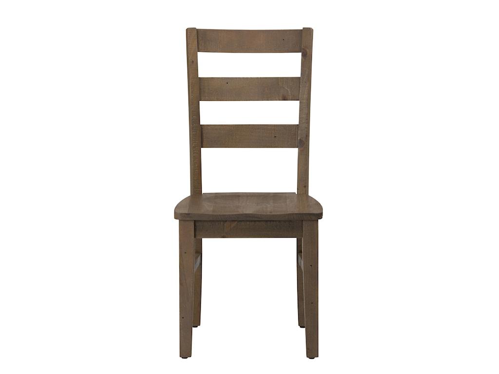 Jofran Slater Mill PineDining Side Chair