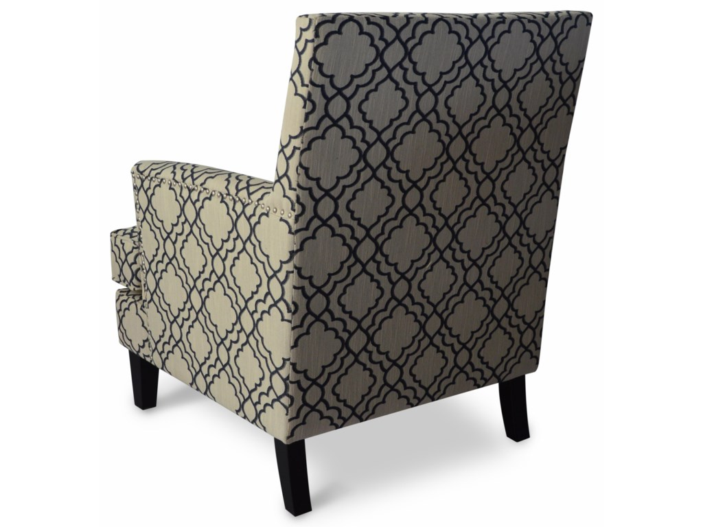 Jofran Accent Chairsaubrey Chair
