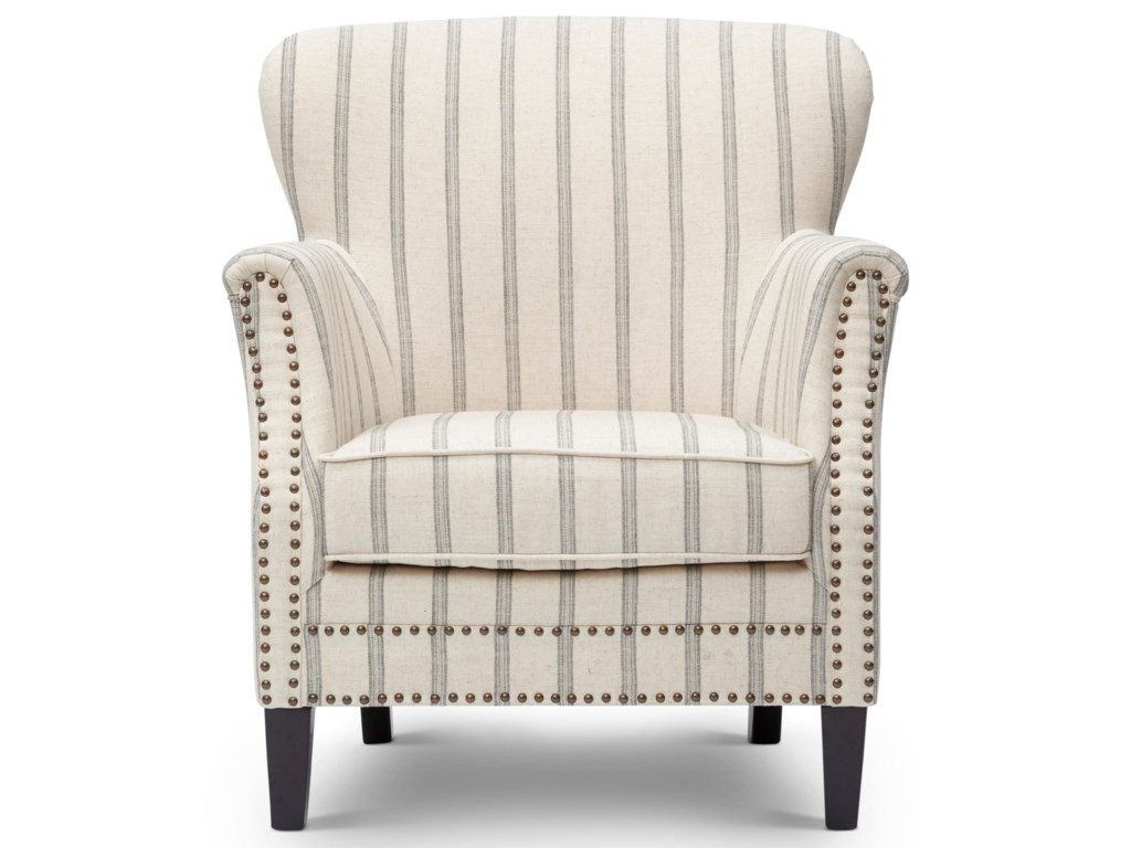 Belfort Essentials Accent ChairsLayla Accent Chair