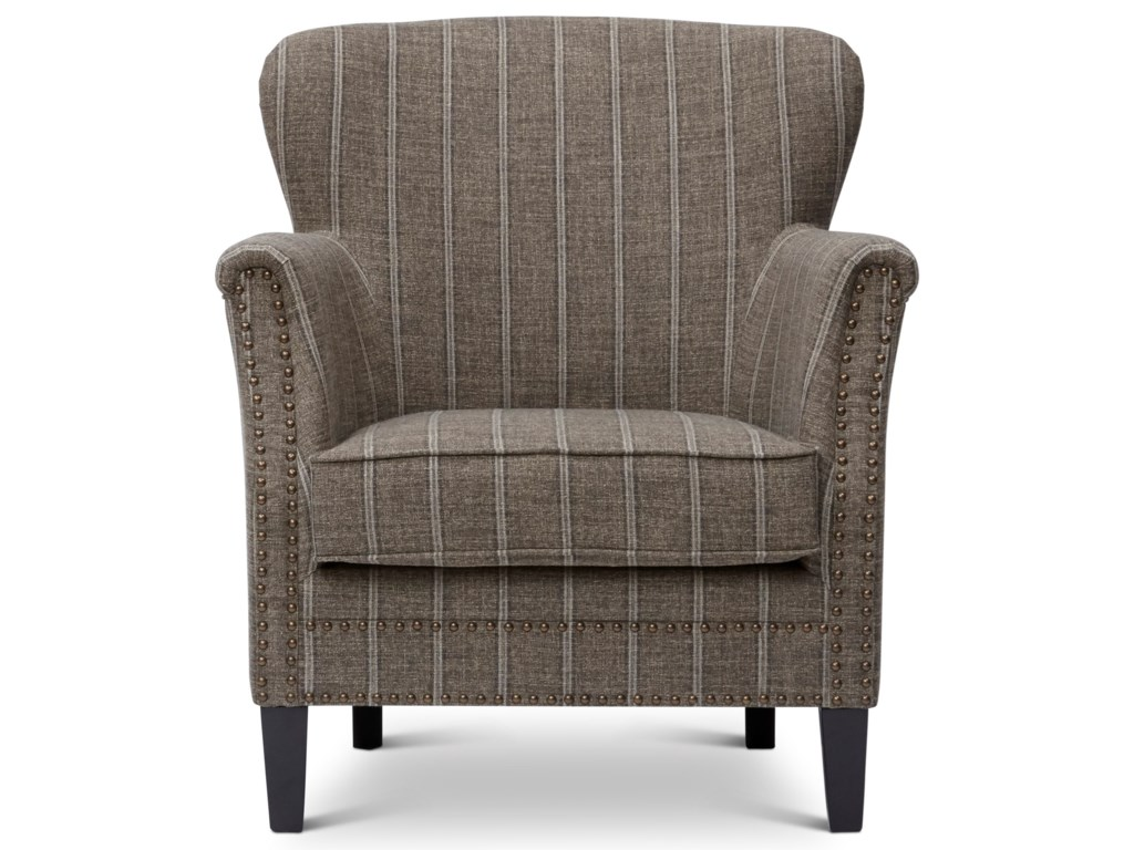 Jofran Accent ChairsLayla Accent Chair