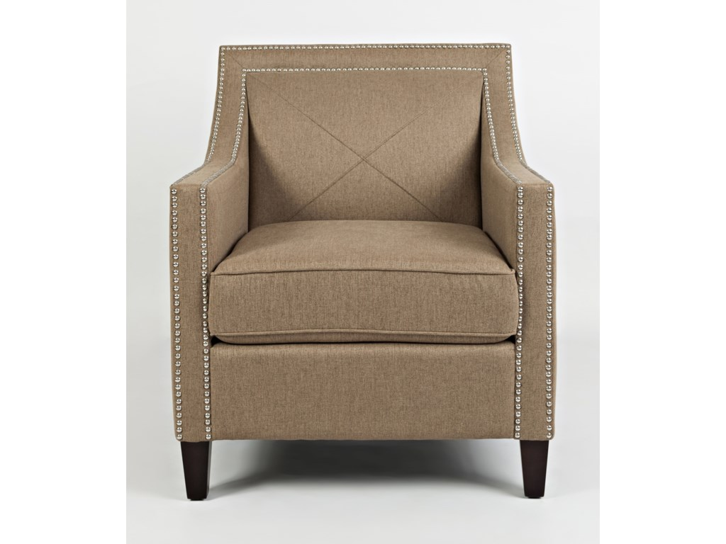 Jofran Easy LivingLuca Club Chair