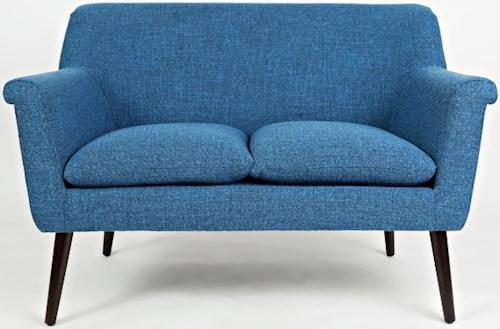 Jofran Easy Living Marconi Loveseat