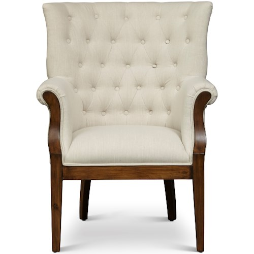 Jofran Easy Living Paxton Chair