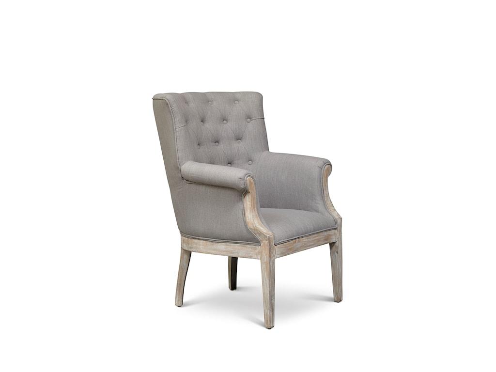 Jofran Accent ChairsPaxton Chair