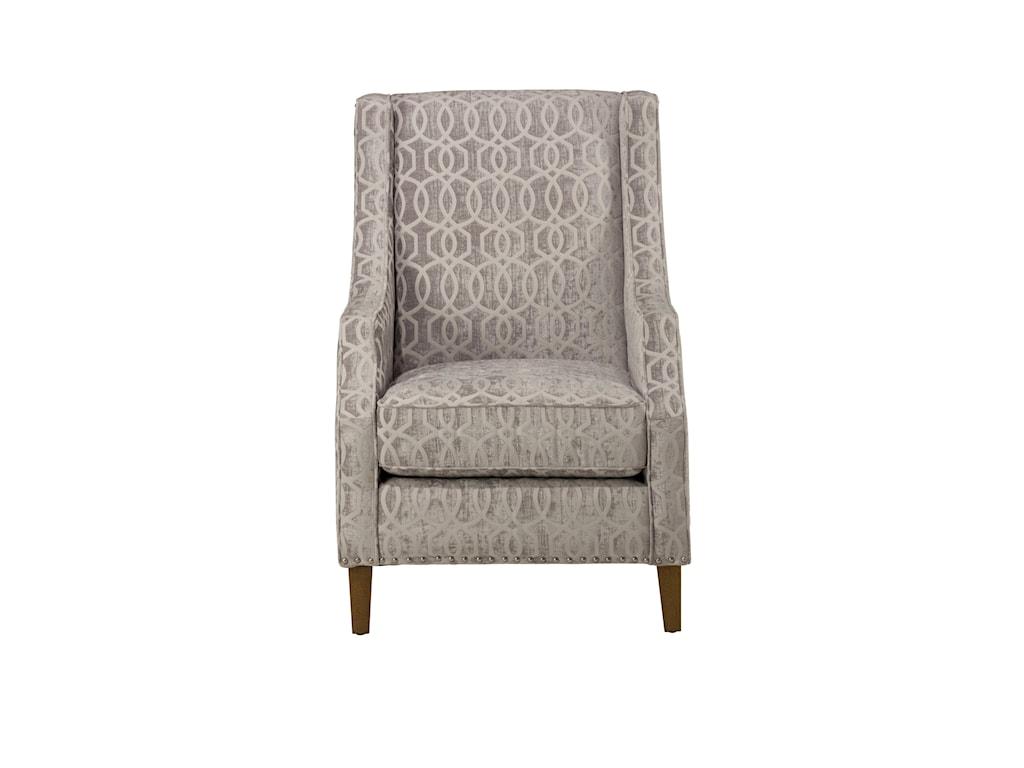 Jofran Accent ChairsQuinn Accent Chair