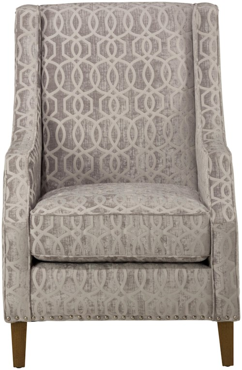 Jofran Easy Living Quinn Accent Chair