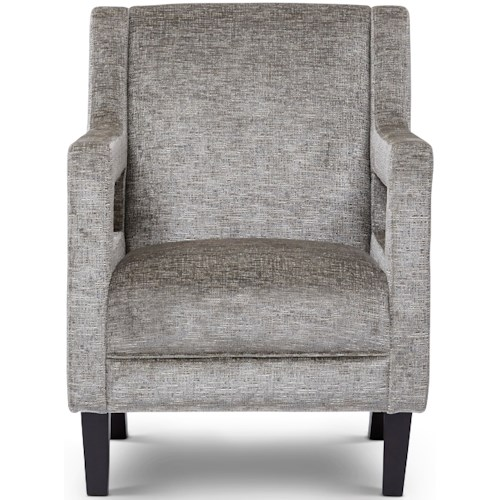 Jofran Easy Living Roxanne Accent Chair