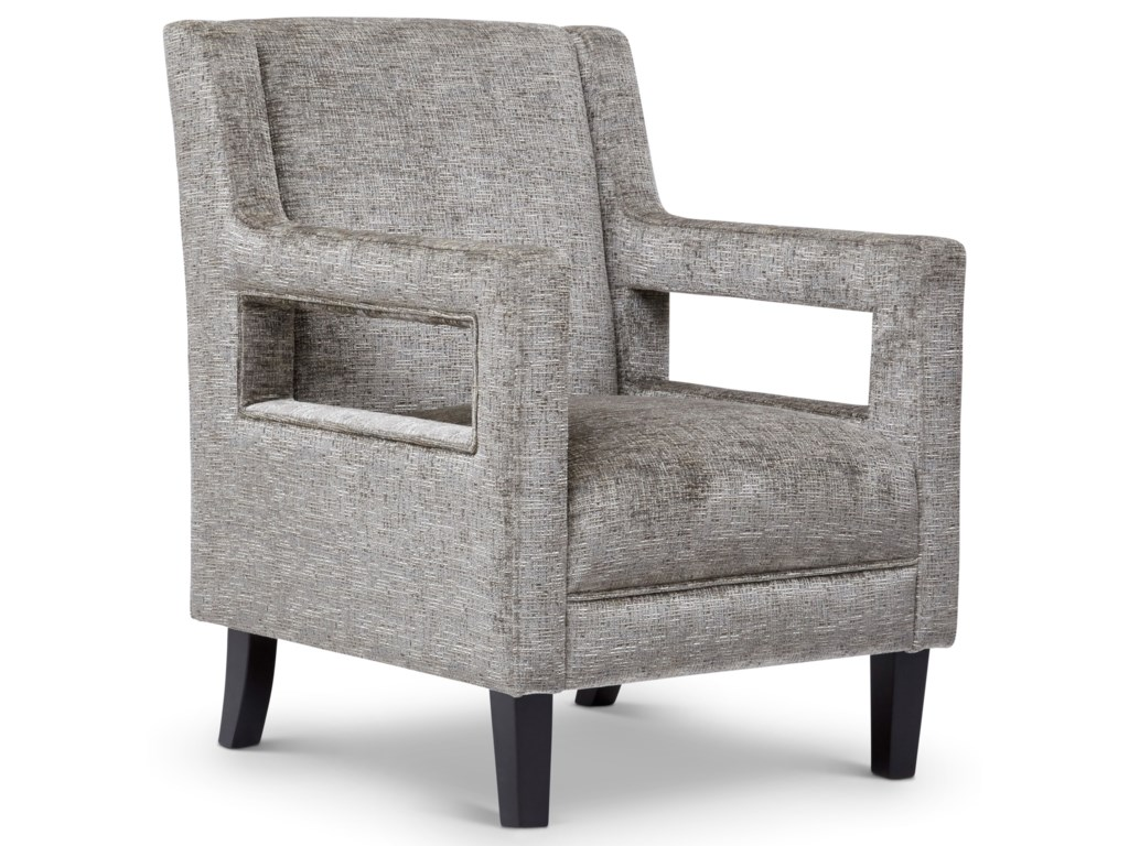 Jofran Accent ChairsRoxanne Accent Chair