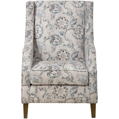 Jofran Easy Living Westbrook Accent Chair