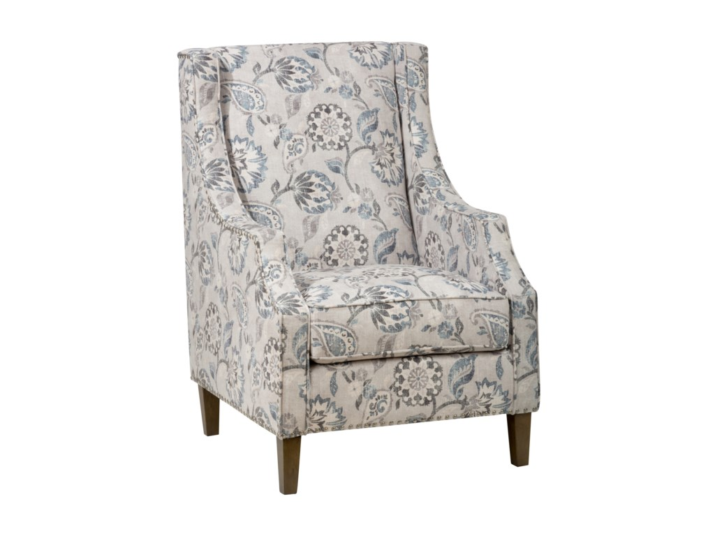 Jofran Accent ChairsWestbrook Accent Chair