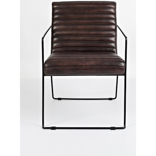 Jofran Easy Living Wyatt Accent Chair