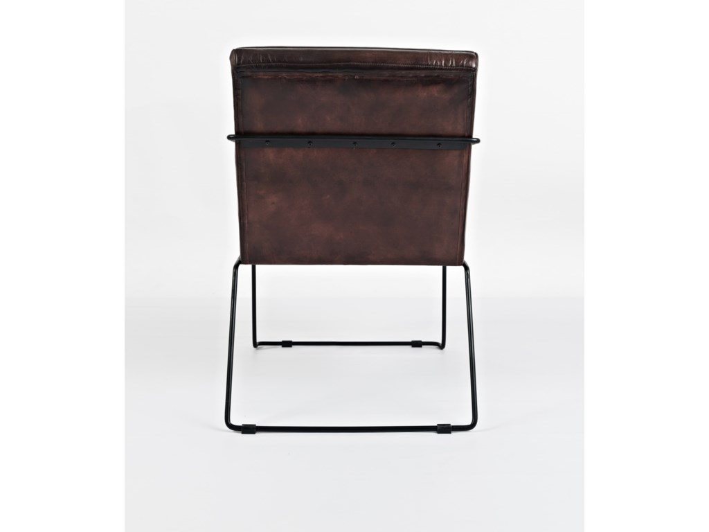 Jofran Accent ChairsWyatt Accent Chair